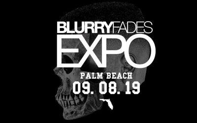 Visit Us At Booth 201 At The Blurry Fades Expo