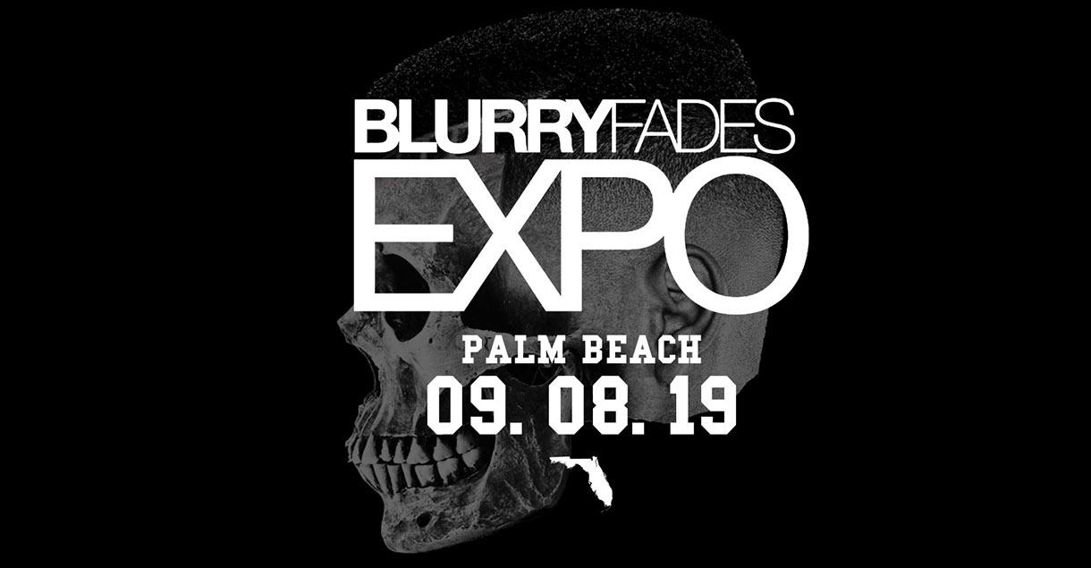 Blurry Fades Expo