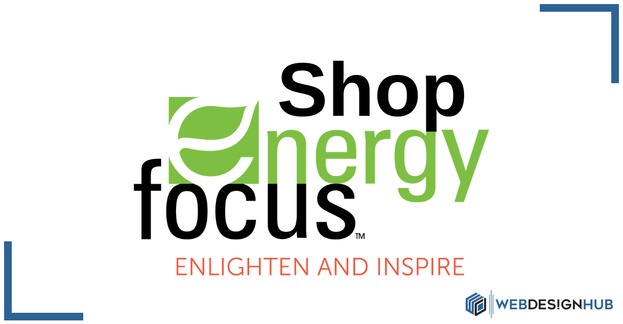 Shop Energy Focus Launch