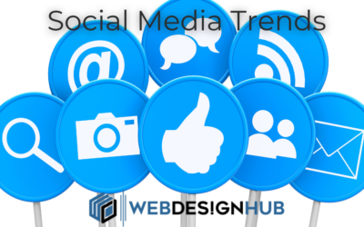 Top Four Social Media Trends in 2020