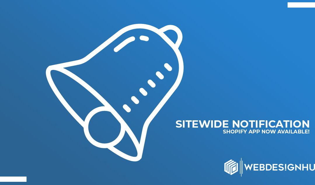 Our New Shopify App Has Launched!